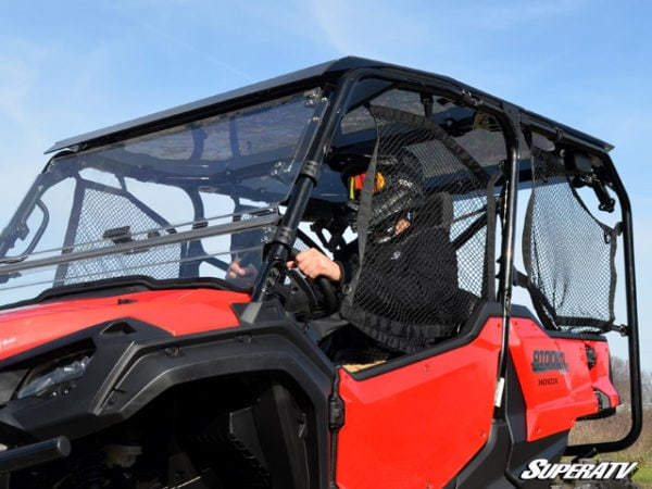 SUPER ATV SUNROOF HONDA PIONEER 1000 -14814