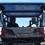 SUPER ATV SUNROOF HONDA PIONEER 1000 -14812