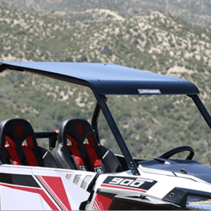 ROOF POLARIS RZR - ALUMINUM-0