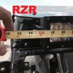 EMP FORWARD MOUNT LED LIGHT BRACKET SET POLARIS RZR/GENERAL -14875
