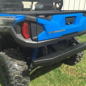EMP REAR BUMPER POLARIS GENERAL -0