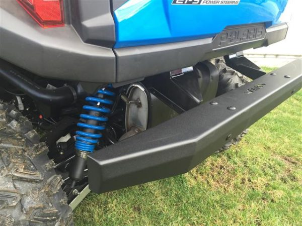 EMP REAR BUMPER POLARIS GENERAL -14883