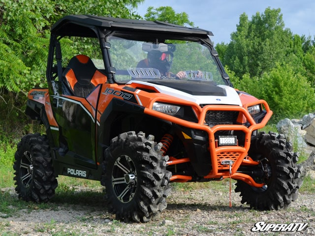 Polaris General 1000 >> Super Atv Front Bumper Polaris General 1000 1000 4