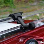 SUPER ATV FLIP WINDSHIELD SCRATCH RESISTANT POLARIS RZR 800-14835