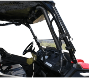 HIGH LIFTER RISER SNORKEL KIT HONDA PIONEER 1000 -0
