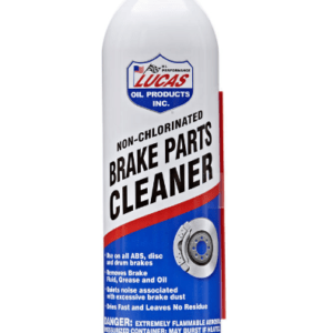 LUCAS OIL BRAKE PARTS CLEANER - 14OZ/414ML-0