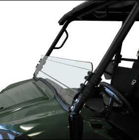 SHORT WINDSHIELD KAWASAKI MULE PRO-FXT -14841