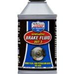 LUCAS OIL SYNTHETIC BRAKE FLUID DOT 3 - 12OZ/355ML-0