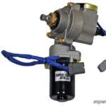 SUPER ATV EZ-STEER POWER STEERING KIT CAN-AM COMMANDER - 2011-2014-15041