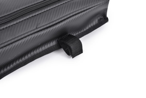 PRP SEATS STOCK DOOR BAG MAVERICK X3 - PAIR - BLACK-15103