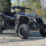 "SUPER ATV 3"""" LIFT KIT CAN-AM MAVERICK X3-15099"