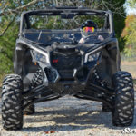 "SUPER ATV 3"""" LIFT KIT CAN-AM MAVERICK X3-0"