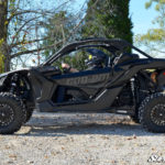 "SUPER ATV 3"""" LIFT KIT CAN-AM MAVERICK X3-15101"