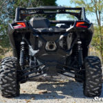 "SUPER ATV 3"""" LIFT KIT CAN-AM MAVERICK X3-15100"