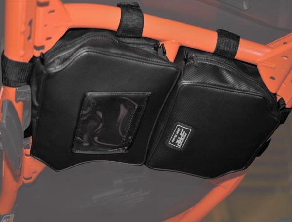 PRP SEATS OVERHEAD BAG MAVERICK X3 - BLACK-15123