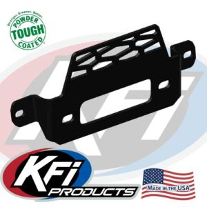KFI WIDE FAIRLEAD CONVERTER POLARIS RZR 900/XP 1000/TURBO-0