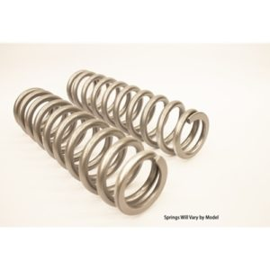 HIGH LIFTER FRONT SPRING KIT CAN-AM DEFENDER HD10-0