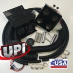 CAB HEATER WITH DEFROST IN DASH CAN-AM DEFENDER 1000-0