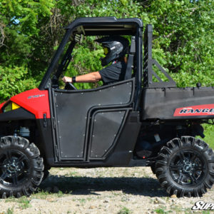 SUPER ATV HALF DOORS POLARIS RANGER 570 MIDSIZE -0