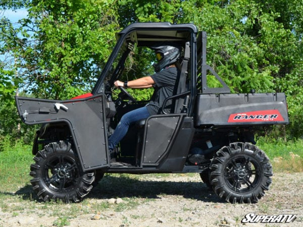 SUPER ATV HALF DOORS POLARIS RANGER 570 MIDSIZE -15223