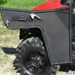 SUPER ATV HALF DOORS POLARIS RANGER 570 MIDSIZE -15220