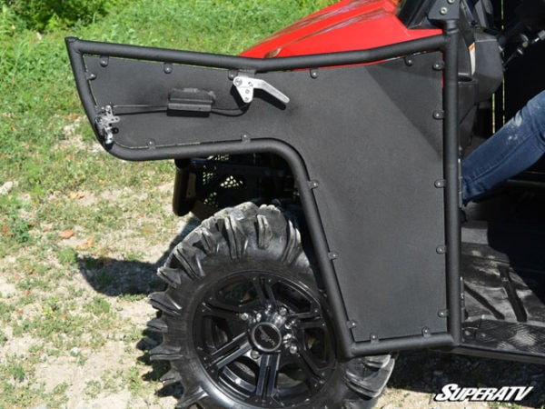 SUPER ATV HALF DOORS POLARIS RANGER 570 MIDSIZE -15220