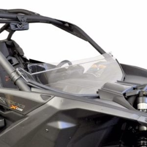 SHORT WINDSHIELD CAN-AM MAVERICK X3-0