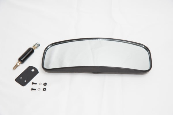 DELUXE REARVIEW MIRROR-15280