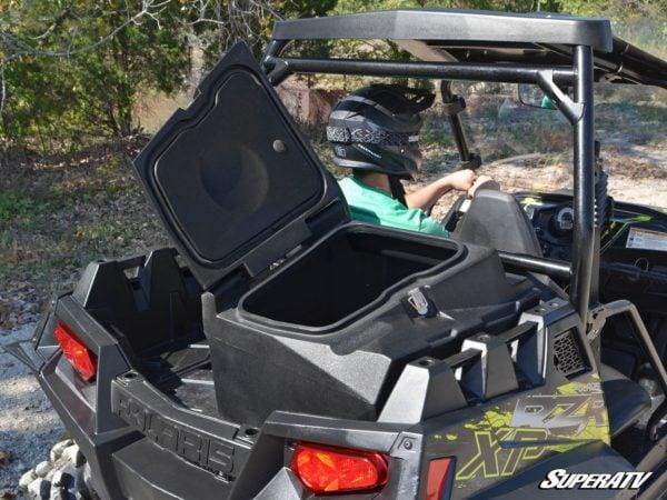 SUPER ATV REAR CARGO BOX POLARIS RZR XP 900 2011-2014-0