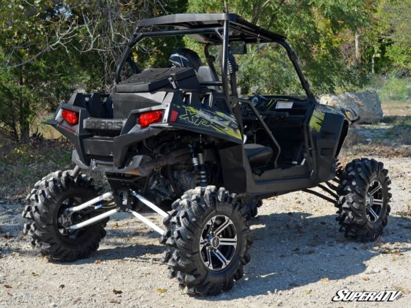 SUPER ATV REAR CARGO BOX POLARIS RZR XP 900 2011-2014-15340