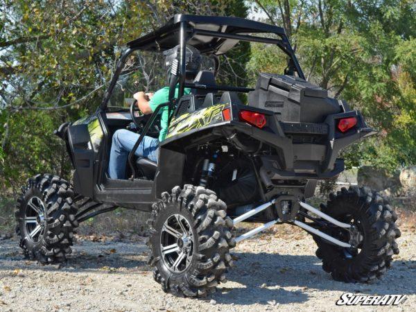 SUPER ATV REAR CARGO BOX POLARIS RZR XP 900 2011-2014-15342