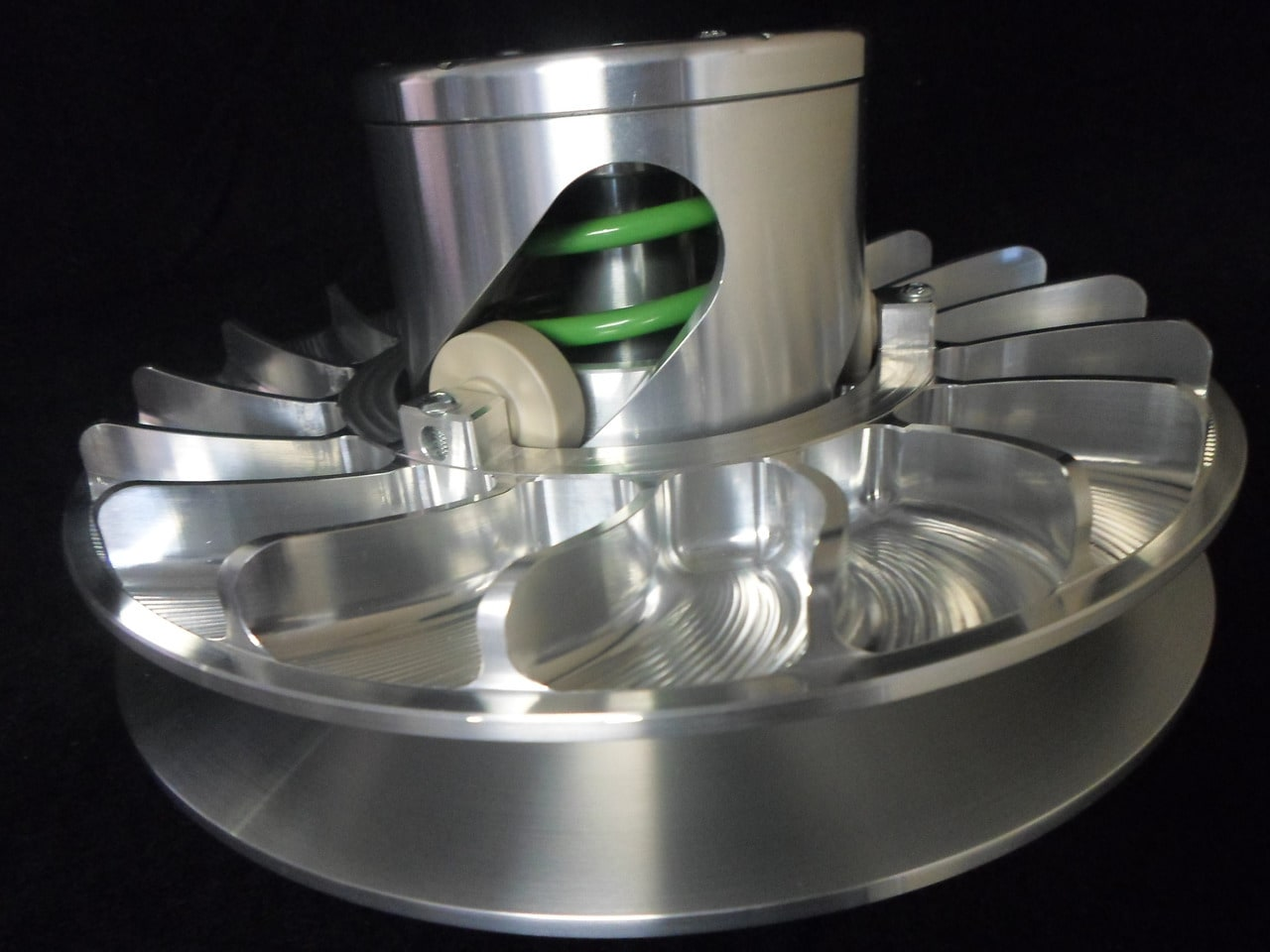 STM POWERSPORTS SECONDARY CLUTCH POLARIS RZR XP 1000/900