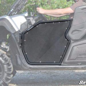 SUPER ATV HALF DOORS YAMAHA WOLVERINE/VIKING-0