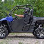 SUPER ATV HALF DOORS YAMAHA WOLVERINE/VIKING-15300