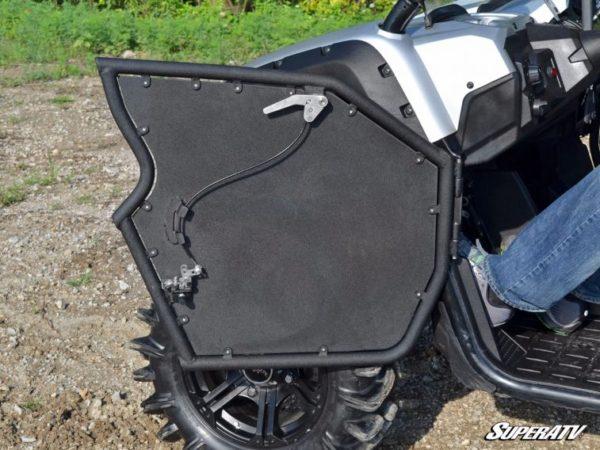 SUPER ATV HALF DOORS YAMAHA WOLVERINE/VIKING-15296