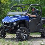 SUPER ATV HALF DOORS YAMAHA WOLVERINE/VIKING-15302