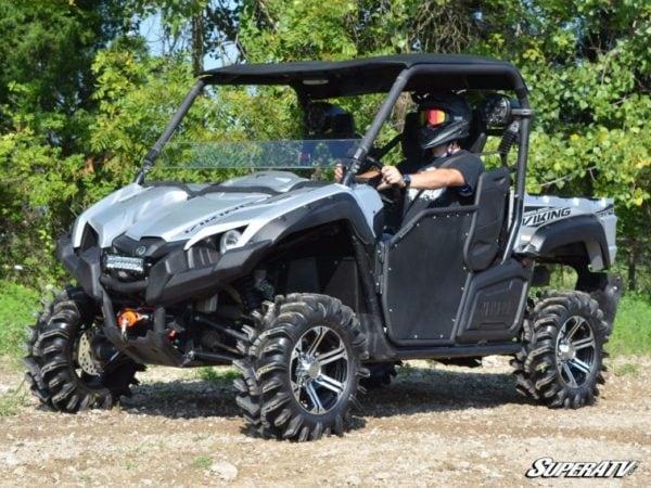 SUPER ATV HALF DOORS YAMAHA WOLVERINE/VIKING-15301