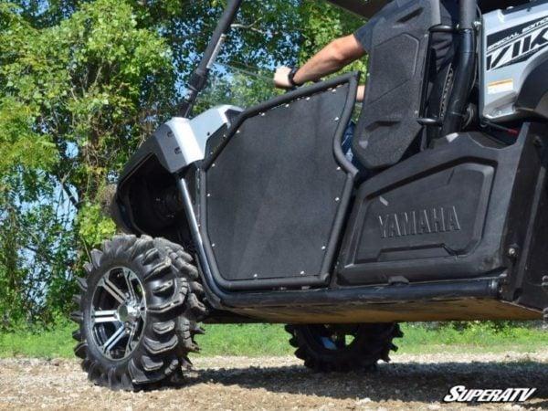 SUPER ATV HALF DOORS YAMAHA WOLVERINE/VIKING-15303