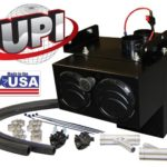CAB HEATER WITH DEFROST WITH POWER STEERING UNDER DASH POLARIS RZR 800/900 2008-2014-0