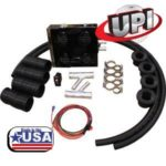 CAB HEATER WITH DEFROST HIDDEN UNDER HOOD POLARIS RZR XP 1000-0