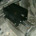 "0.75"""" RADIATOR HOSE FLOOR MOUNT ARCTIC CAT PROWLER 500/550/650/700/1000-15498"