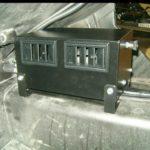 "0.75"""" RADIATOR HOSE FLOOR MOUNT ARCTIC CAT PROWLER 500/550/650/700/1000-15501"