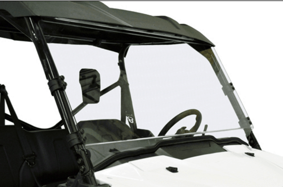 FULL WINDSHIELD HONDA PIONEER 1000 -0