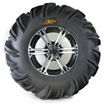 HIGH LIFTER OUTLAW TIRE 28X9.5X12-16138