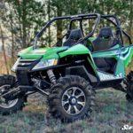 """SUPER ATV 3.5"""""""" LIFT KIT ARCTIC CAT WILDCAT/WILDCAT X-16271"""