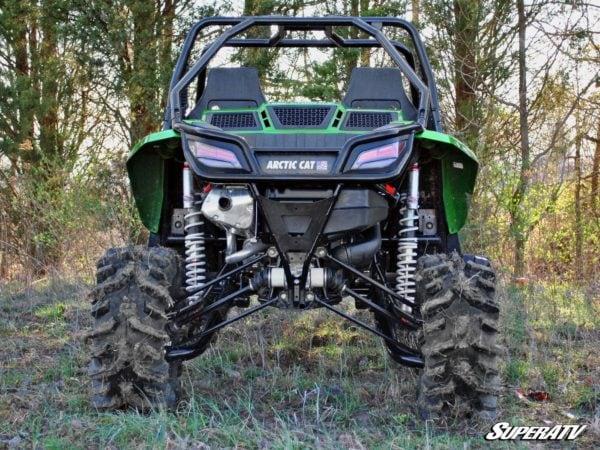 """SUPER ATV 3.5"""""""" LIFT KIT ARCTIC CAT WILDCAT/WILDCAT X-0"""