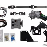 SUPER ATV EZ-STEER POWER STEERING KIT CAN-AM DEFENDER -0