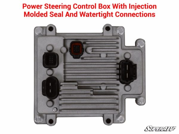 SUPER ATV EZ-STEER POWER STEERING KIT CAN-AM DEFENDER -15957