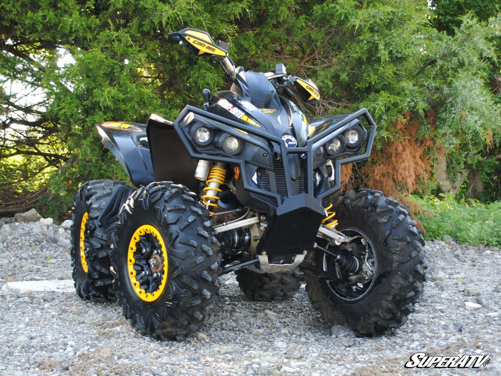 "SUPER ATV 2"""" LIFT KIT CAN-AM RENEGADE GEN 1-16276"