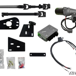 SUPER ATV POWER STEERING KIT POLARIS RANGER 570 FULL SIZE -0